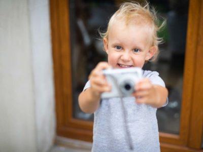 acheter un appareil photo pas cher pour enfant