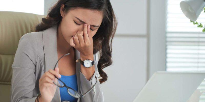 Comment gérer le stress et l'anxiété